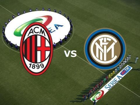 Ecco le probabili formazioni di Milan e Inter