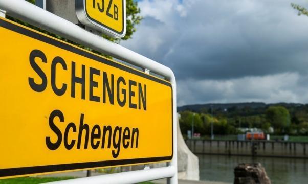 La crisis migratoria modificará el espacio sin fronteras Schengen ... - com.ni