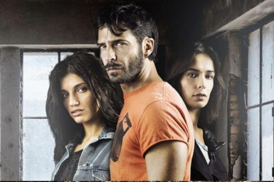 Solo, Marco Bocci le anticipazioni | Velvet Cinema Italia - velvetcinema.it
