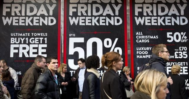 When is Black Friday 2016? Deals predictions, stores to watch and ... - mirror.co.uk
