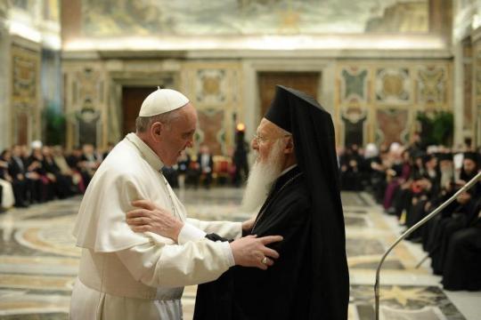 Diferencias entre la Iglesia Católica Ortodoxa y La Iglesia ... - org.mx