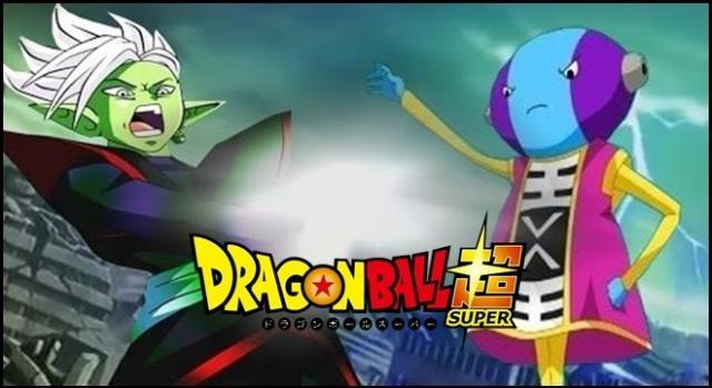 Dragon Ball Super Zeno Sama mata a Zamasu