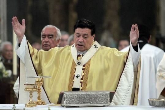 Iglesia Católica de México perdona aborto en Cuaresma | La Opinión - laopinion.com