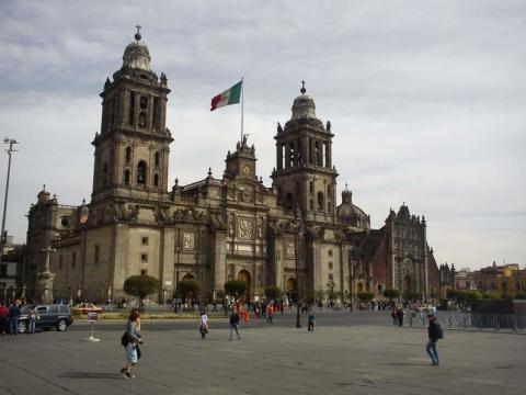 Iglesia católica tampoco escapa de la violencia en México – El ... - elpolitico.com
