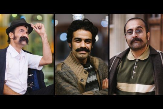In Iran, it's always Movember | Public Radio International - pri.org