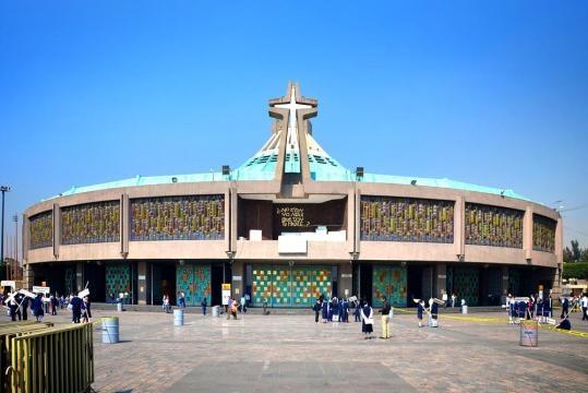 Los 5 santuarios católicos más visitados de México - com.mx