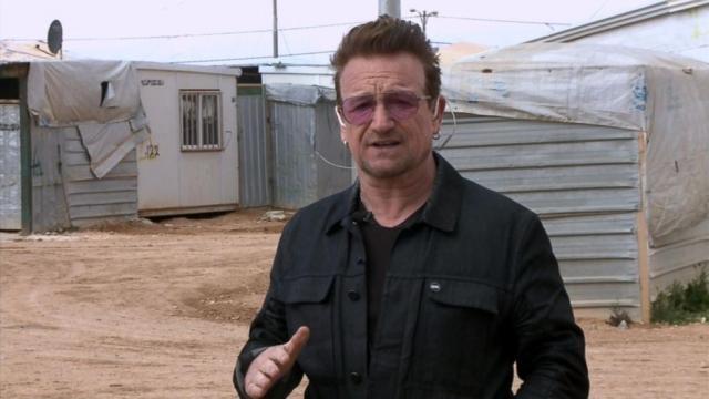 U2 News, Photos and Videos - ABC News - go.com