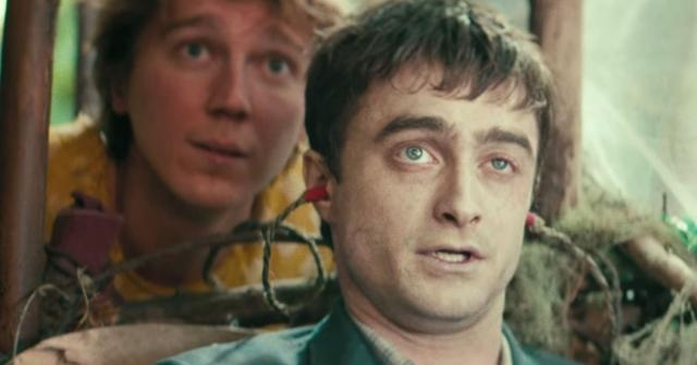 Watch Daniel Radcliffe in Swiss Army Man Trailer -- Vulture - vulture.com