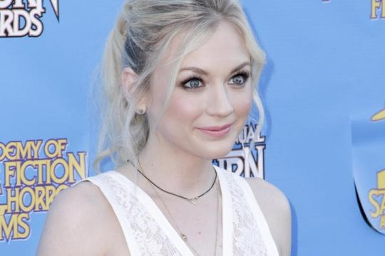 Emily Kinney Joins ABC's Conviction with Hayley Atwell - Today's ... - tvguide.com