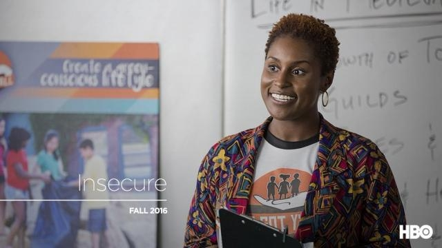 HBO Releases First Teaser-Trailer for Issa Rae's 'Insecure ... - shadowandact.com