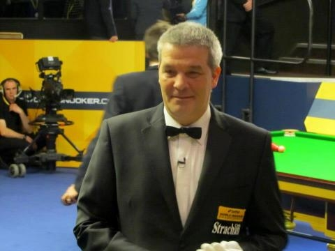 2013 World Snooker Championship – Day 10 | ryan147.com - ryan147.com