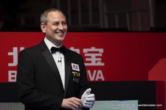 Brendan Moore - World Snooker - worldsnooker.com