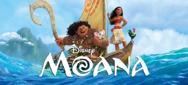 Moana (2016) Film - Official Disney UK Site