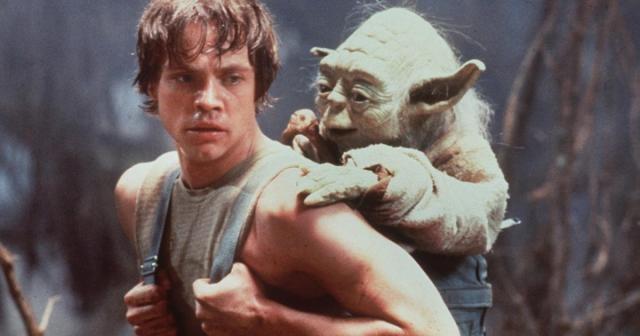 Star Wars Episodio 7: Rey y Luke, la teoría...
