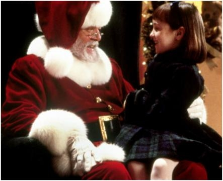 Classic: Miracle On 34th Street (1994)