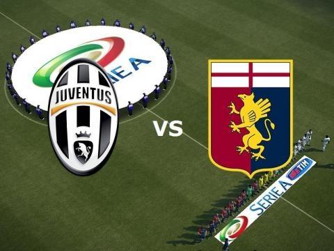 Ecco le probabili formazioni di Genoa-Juventus
