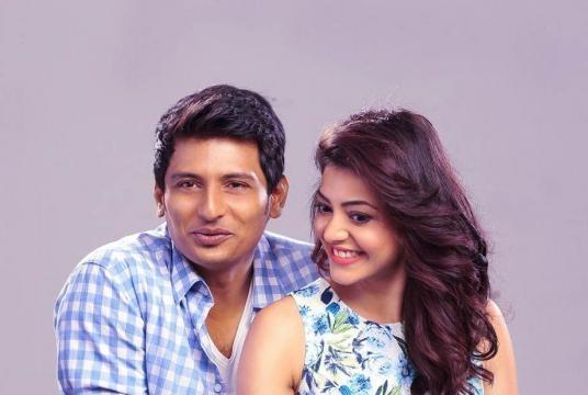 Kavalai Vendam Teaser Revealed By Dhanush | Cine Cover - cinecover.com
