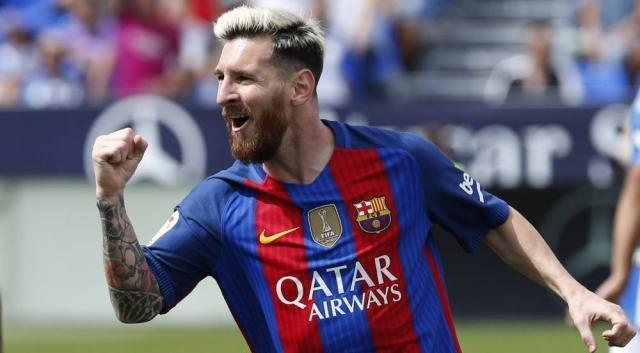 Leganés vs Barça: Uno por uno del Barcelona:
