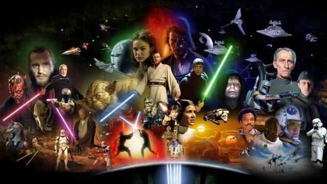 Quieren Personajes Homosexuales en 'Star Wars'