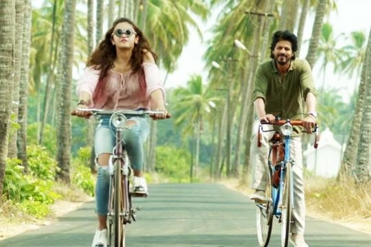 Dear Zindagi Teaser is Out and We Can't Stop Smiling After ... - news18.com