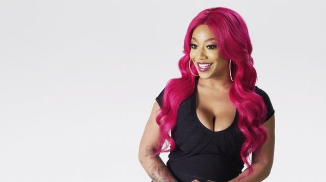 Jessica Dime Tries To Understand What's Joseline's Beef With Her - VH1 - vh1.com