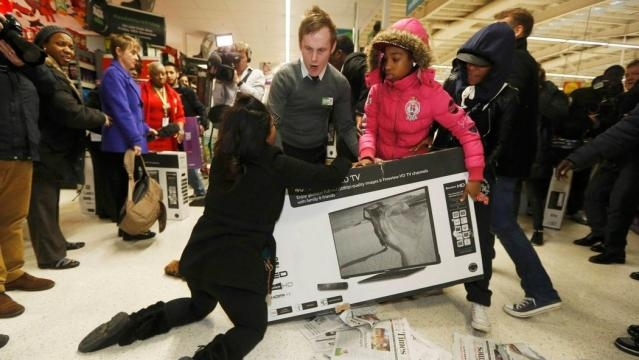 Black Friday Deal or Dud? How to Shop Smart This Holiday Season ... - nytimes.com
