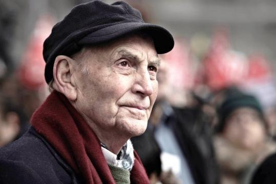 Fallece el poeta y ex preso del franquismo Marcos Ana a los 96 ... - clm24.es