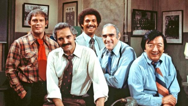 Hal Linden: That '70s Man · For Our Consideration · The A.V. Club - avclub.com