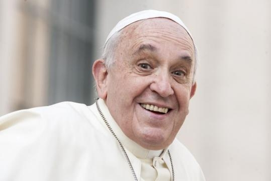 How Pope Francis brought me back to the Catholic Church - Vox - vox.com