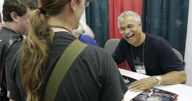 Indy PopCon adds 'Firefly's Ron Glass as guest - indystar.com
