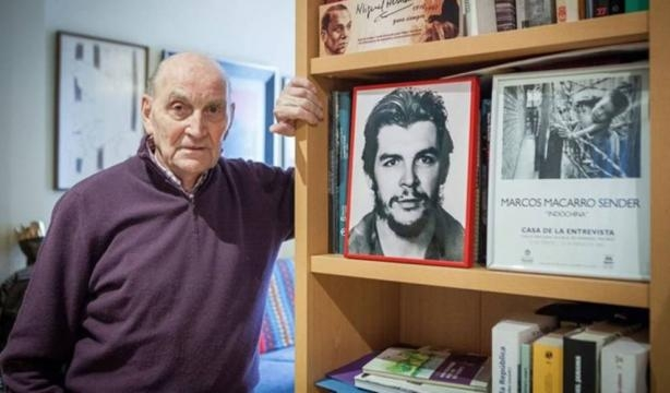 Luto en la cultura: fallece el poeta salmantino Marcos Ana a los ... - tribunasalamanca.com