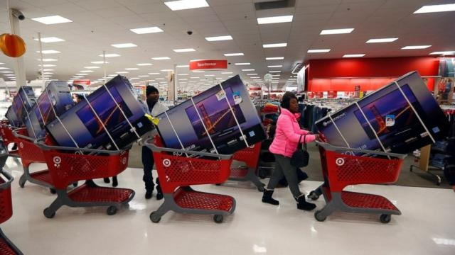 Why You Should Start Black Friday Shopping Today - ABC News - go.com