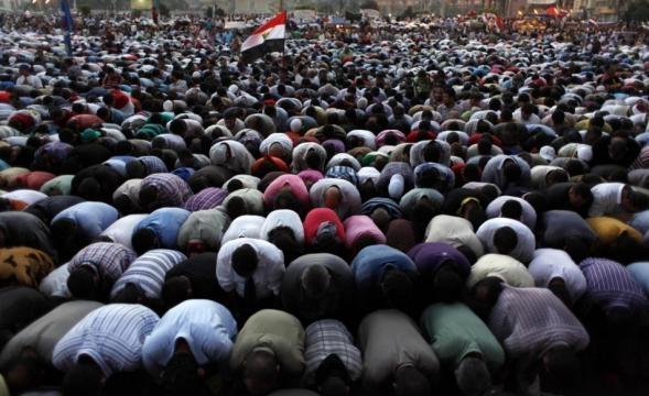 Egitto, il futuro dei Fratelli Musulmani con l'elezione di al Sisi ... - formiche.net