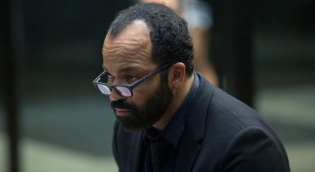 Bernard Lowe Jeffrey Wright de Westworld