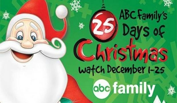 Full Movie Schedule For ABC Family's 25 Days Of Christmas 2015 ... - inquisitr.com