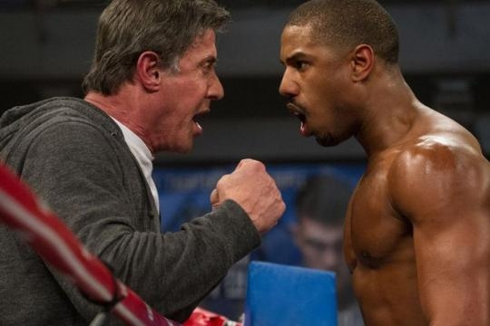 Movie Review: 'Creed' Is a Fresh and Nostalgic Entry in the 'Rocky ... - theatlantic.com