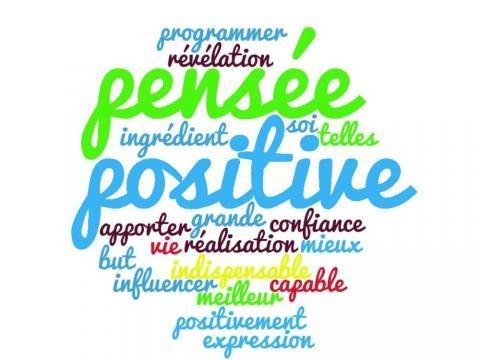 Pensée positive et développement personnel, des mots à la mode