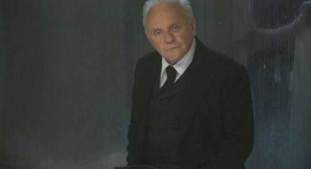 Robert Ford (anthony Hopkins) Westworld
