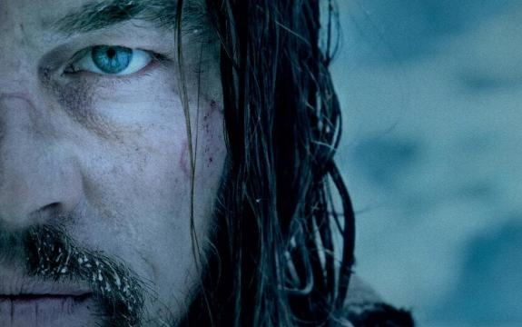 The Revenant out on DVD - telegraph.co.uk
