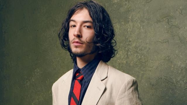 Ezra Miller Eyes 'Fantastic Beasts and Where to Find Them' | Variety - variety.com