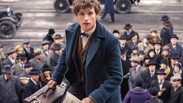 Fantastic Beasts And Where To Find Them | Den of Geek - denofgeek.com