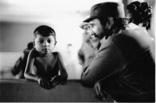 Más de 1000 imágenes sobre Korda en Pinterest | Che guevara, Fidel ... - pinterest.com
