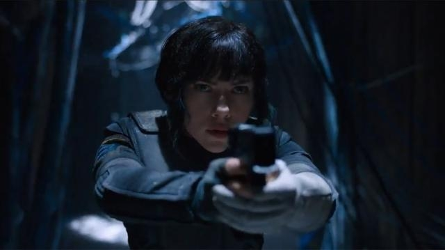 The Live-Action GHOST IN THE SHELL Trailer Nails the Look | Nerdist - nerdist.com