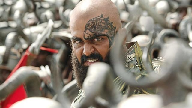 Download Karthi Kashmora First look teaser | Nayanthara Posters - dreamstepin.com