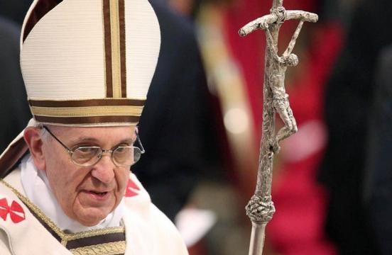 La Iglesia Católica Apostólica Romana - La problemática actual