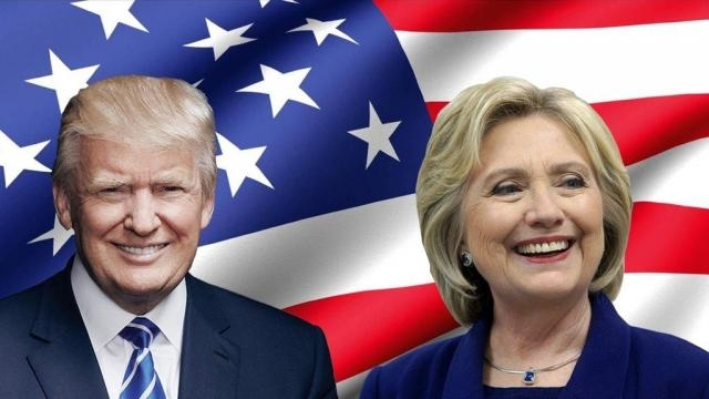 Trump vs. Clinton Marks the End of American Self-Reliance - panampost.com