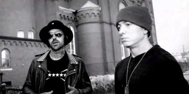 "Yelawolf & Eminem Talk ""Best Friend""GMinds 