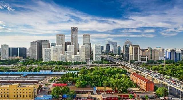 Il progetto della mostruosa Jing Jin Ji, megalopoli da 130 milioni di abitanti