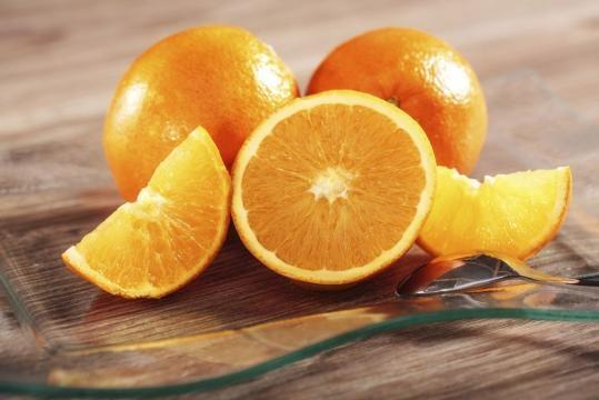 L'orange douce, le fruit de l'hiver - Pleinevie.fr - pleinevie.fr