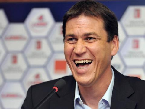 AS Rome: Rudi Garcia dévoile les secrets de la perfermance de son ... - africatopsports.com